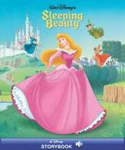 Disney Classic Stories: Sleeping Beauty - A Disney Read-Along ebook by Disney Book Group