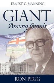 Giant Among Giants ebook by Pegg, Ron