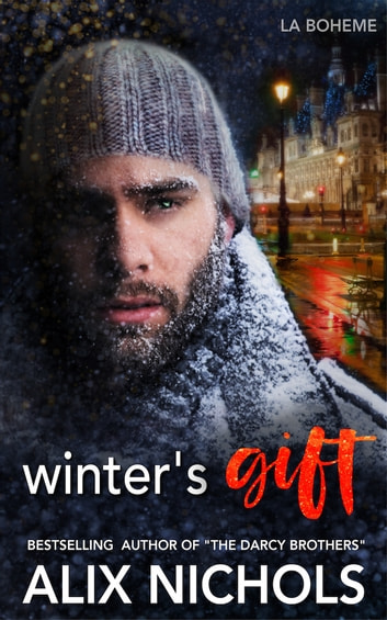 Winter's Gift ebook by Alix Nichols