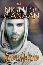 Nights in Canaan ebook by