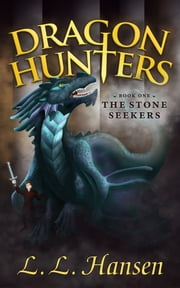 The Stone Seekers ebook by Linda Hansen