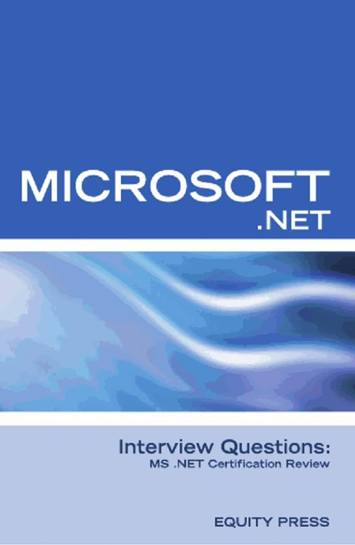 Microsoft Interview Questions Ms Certification Review