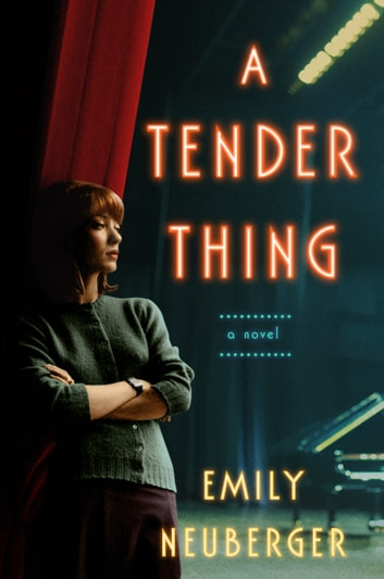 A Tender Thing ekitaplar by Emily Neuberger