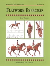 FLATWORK EXERCISES ebook by Jane Wallace