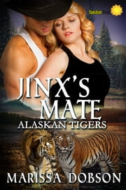 Jinx's Mate ebook by Marissa Dobson