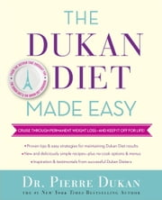 The Dukan Diet Made Easy ebook by Pierre Dukan