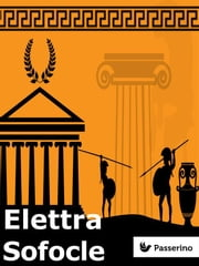 Elettra ebook by Sofocle