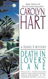 Death in Lovers' Lane ebook by Carolyn Hart