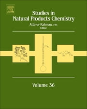 Studies in Natural Products Chemistry - Bioactive Natural Products (Part P) ebook by Atta-ur-Rahman