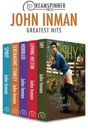 John Inman's Greatest Hits ebook by John Inman