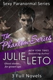 The Phantom Series Boxed Set