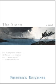 The Storm ebook by Frederick Buechner