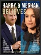 Prince Harry and Meghan Believes - Discover this fascinating royal couple ebook by Mobile Library