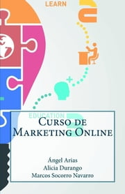 Curso de Marketing Online ebook by Alicia Durango