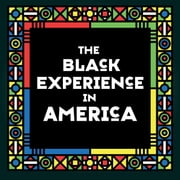 The Black Experience in America (18th-20th Century) audiobook by Various