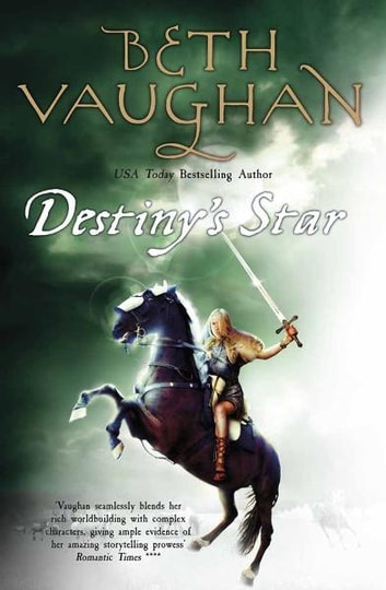 Destiny's Star ebook by Beth Vaughan