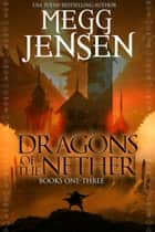 Dragons of the Nether Trilogy - Chaos Awakens, A Legacy of Blood, & The Runes of Destiny ebook by