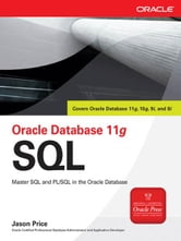 Oracle Database 11g SQL ebook by Jason Price