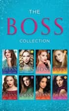 The Boss Collection ebook by Meredith Webber, Nancy Robards Thompson, Anna J. Stewart,...
