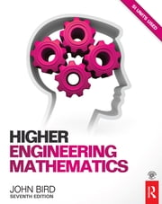 Higher Engineering Mathematics ebook by John Bird