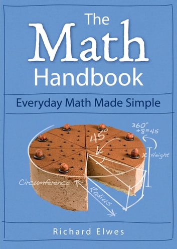 The Math Handbook ebook by Richard Elwes