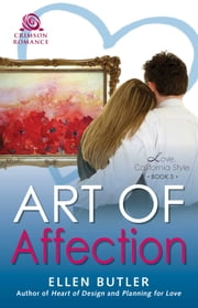 Art of Affection ebook by Ellen Butler