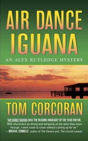 Air Dance Iguana ebook by Tom Corcoran