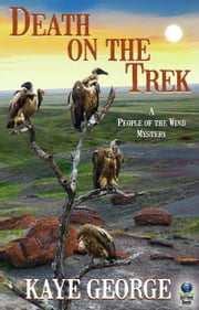 Death on the Trek ebook by Kaye George