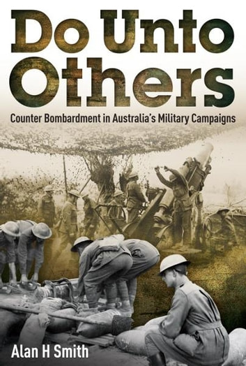Do Unto Others ebook by Alan Smith