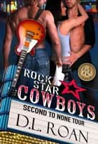 Rock Star Cowboys ebook by DL Roan