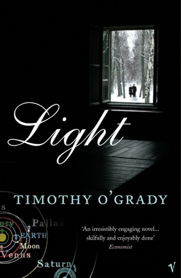 Light ebook by Timothy O'Grady