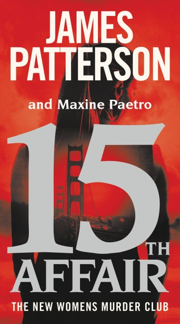 15th Affair ebooks by James Patterson,Maxine Paetro