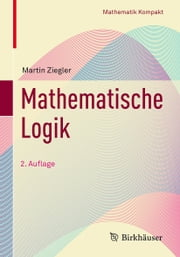 Mathematische Logik ebook by Martin Ziegler