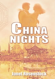 China Nights ebook by Dennis Adair