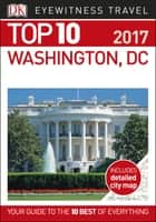 Top 10 Washington, DC ebook by DK Travel