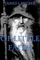 Of Little Faith - A Short Story ebook by James L. Wilber