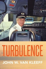 Turbulence ebook by John W. Van Kleeff