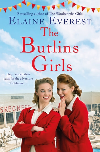 The Butlins Girls ebook by Elaine Everest