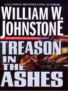 Treason in the Ashes ebook by