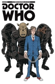 Doctor Who: The Tenth Doctor Archives #21 ebook by Tony Lee,Matthew Dow Smith,Charlie Kirchoff