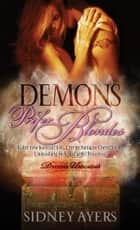 Demons Prefer Blondes ebook by Sidney Ayers