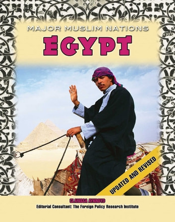Egypt ebook by Clarissa Akroyd