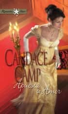 Apuesta de amor ebook by Candace Camp