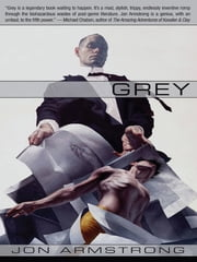 Grey ebook by Jon Armstrong