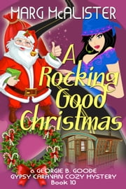 A Rocking Good Christmas ebook by Marg McAlister