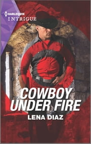 Cowboy Under Fire ebook by
