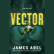 Vector audiobook by James Abel
