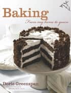 Baking ebook by Dorie Greenspan