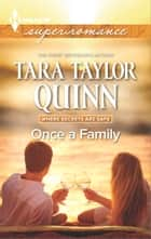 Once a Family ebook by Tara Taylor Quinn