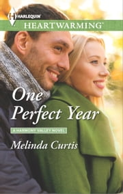 One Perfect Year ebook by Melinda Curtis